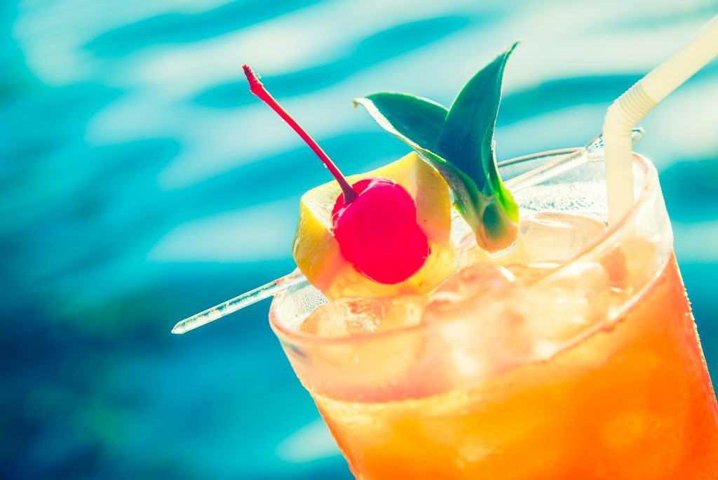 Tongue Twister Easy Cocktail Recipes